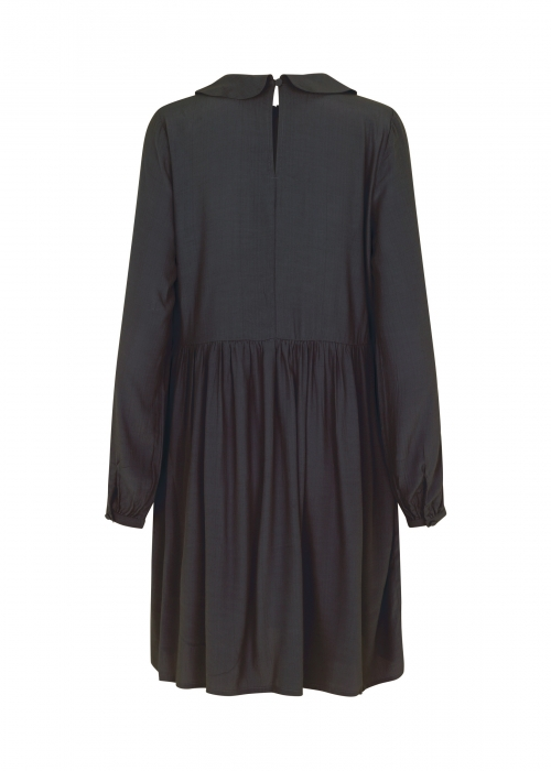 Marquis dress BLACK
