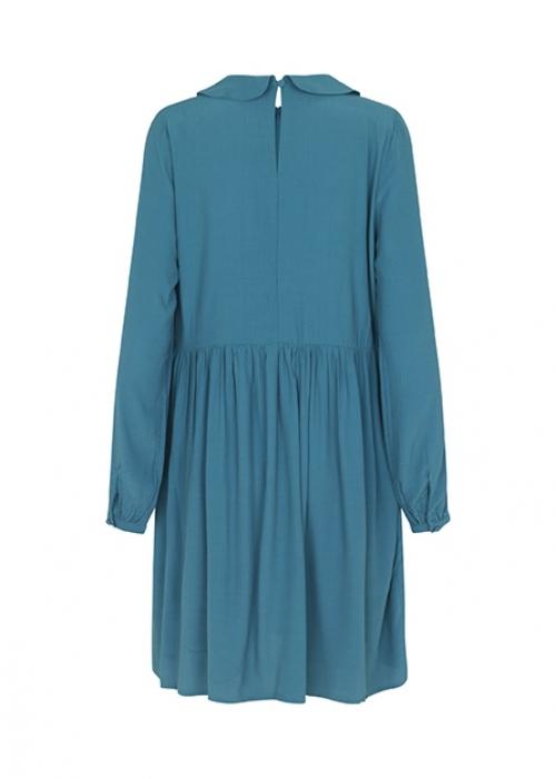 Marquis dress TIDE BLUE