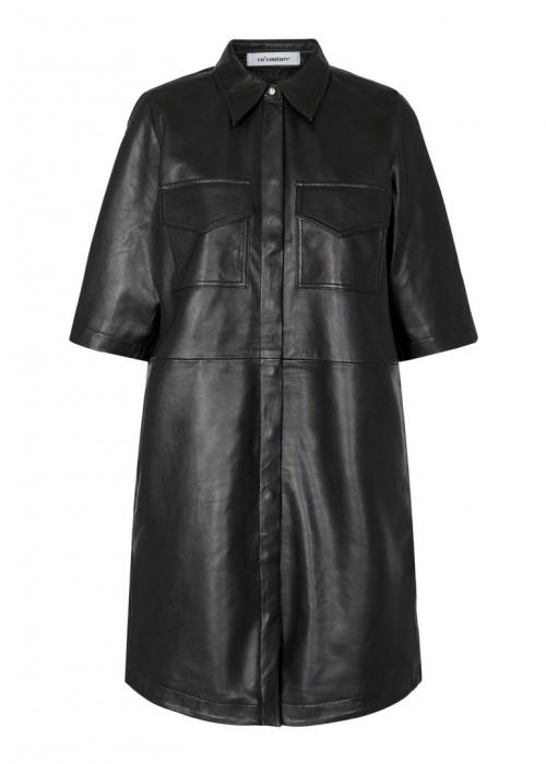 Phoebe Pocket Dress Jacket BLACK