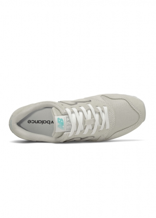 WL373FM2 Sneakers SILVERBIRCH / WHITE