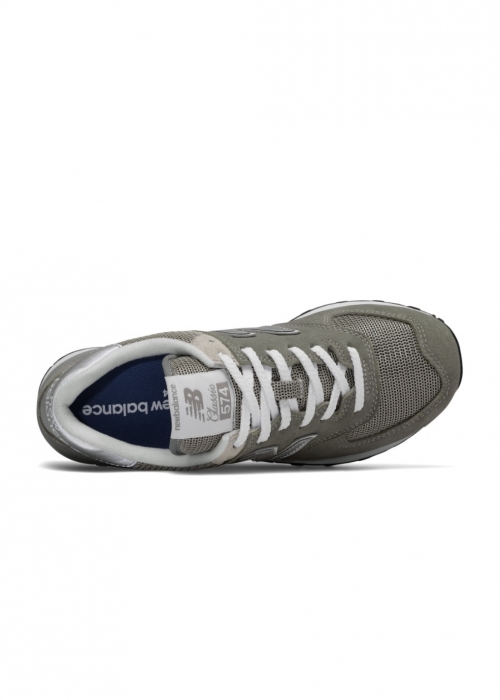WL574EG Sneakers GREY /  WHITE