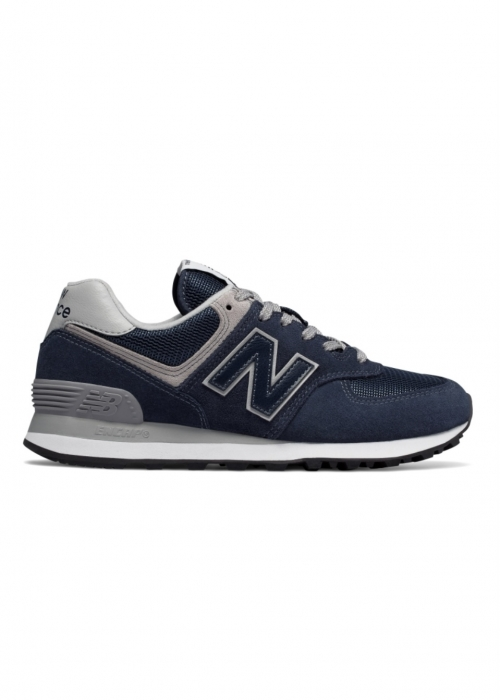WL574EN Sneakers NAVY / WHITE